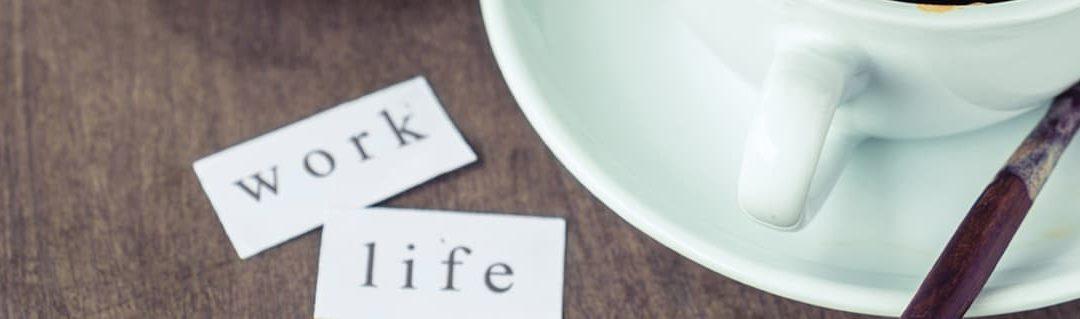 Work-Life Balance For Entrepreneurs