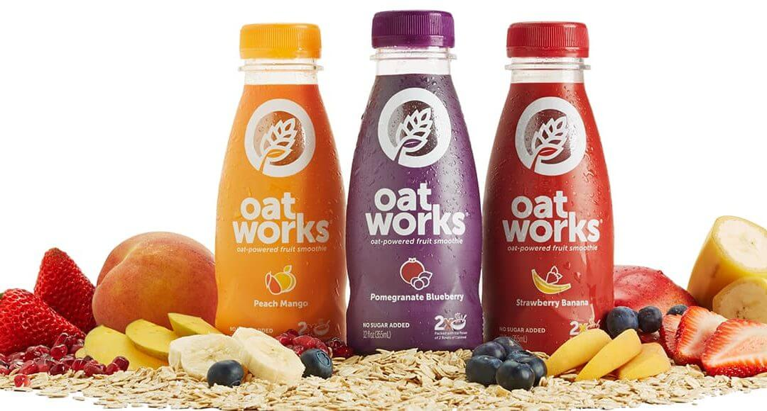 Founder of Oatworks, David Peters, on How to Fuel Yourself for Business Success