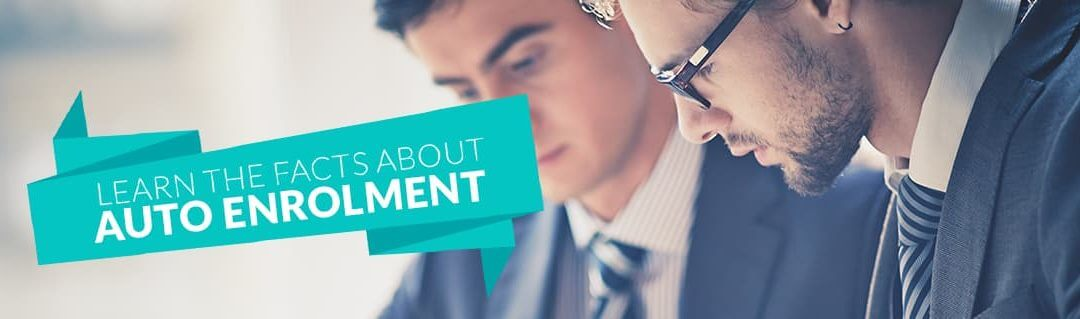 Workplace Pensions Auto-Enrolment